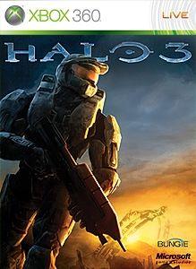 Halo 3 Art