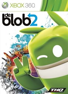 de Blob 2 Art