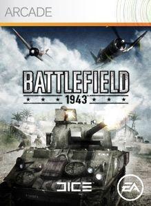 Battlefield 1943    Art