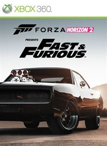 Forza Horizon 2 Presents Fast & Furious Art
