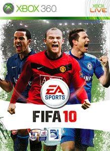 FIFA 10 Art