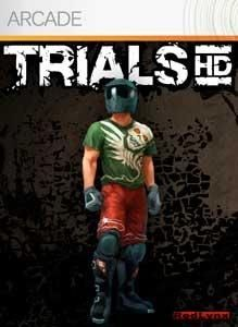 Trials HD Art