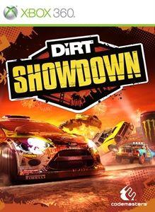 DiRT Showdown Art
