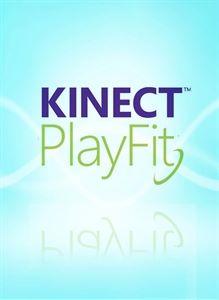 Kinect PlayFit Art