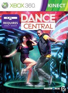 Dance Central Art