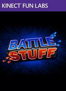 Battle Stuff Art