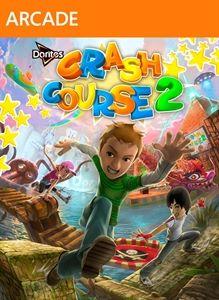 Doritos Crash Course 2 Art