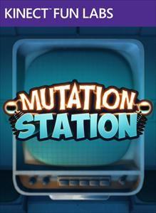 Mutation Station Art