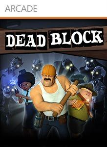 Dead Block Art
