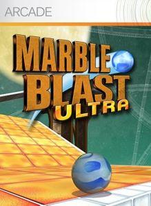 Marble Blast Ultra Art