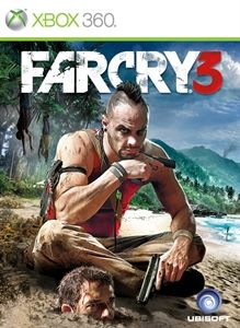 Far Cry 3 Art