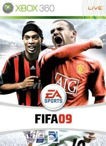 FIFA 09 Art