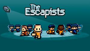 The Escapists Art