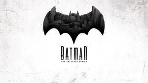 Batman - The Telltale Series - Episode 1: Realm of Art