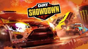 DiRT Showdown Art
