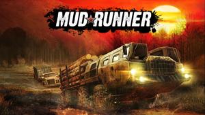 MudRunner Art