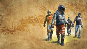Trials Evolution Art