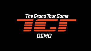 The Grand Tour Game Art