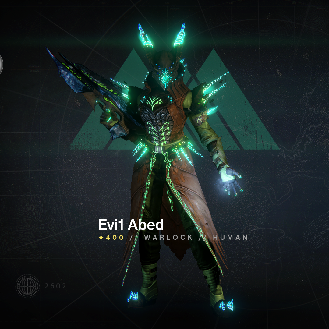 Evi1 Abed