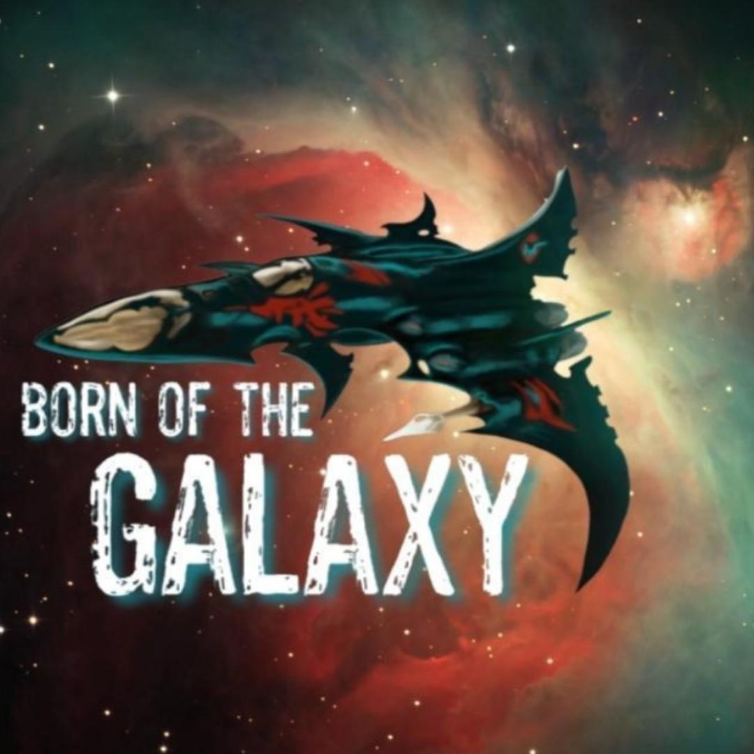 Avatar for GalaxyReBorn657