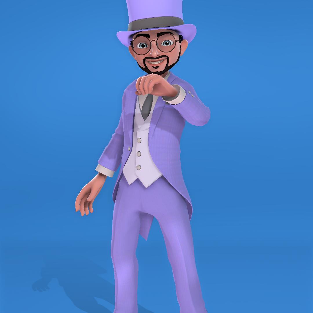 Mr. Thom