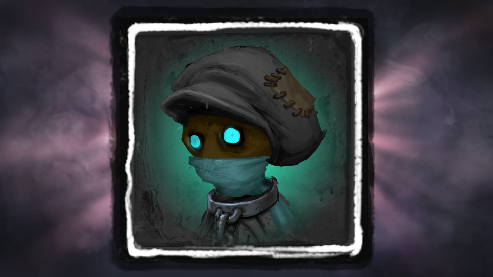 Icon for Searchin' for the Urchin