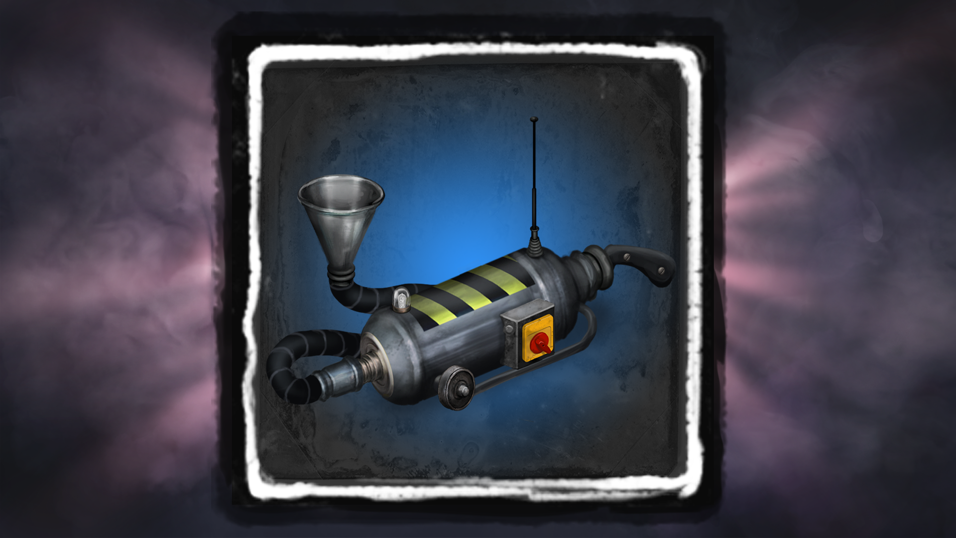 Icon for Who You Gonna Call