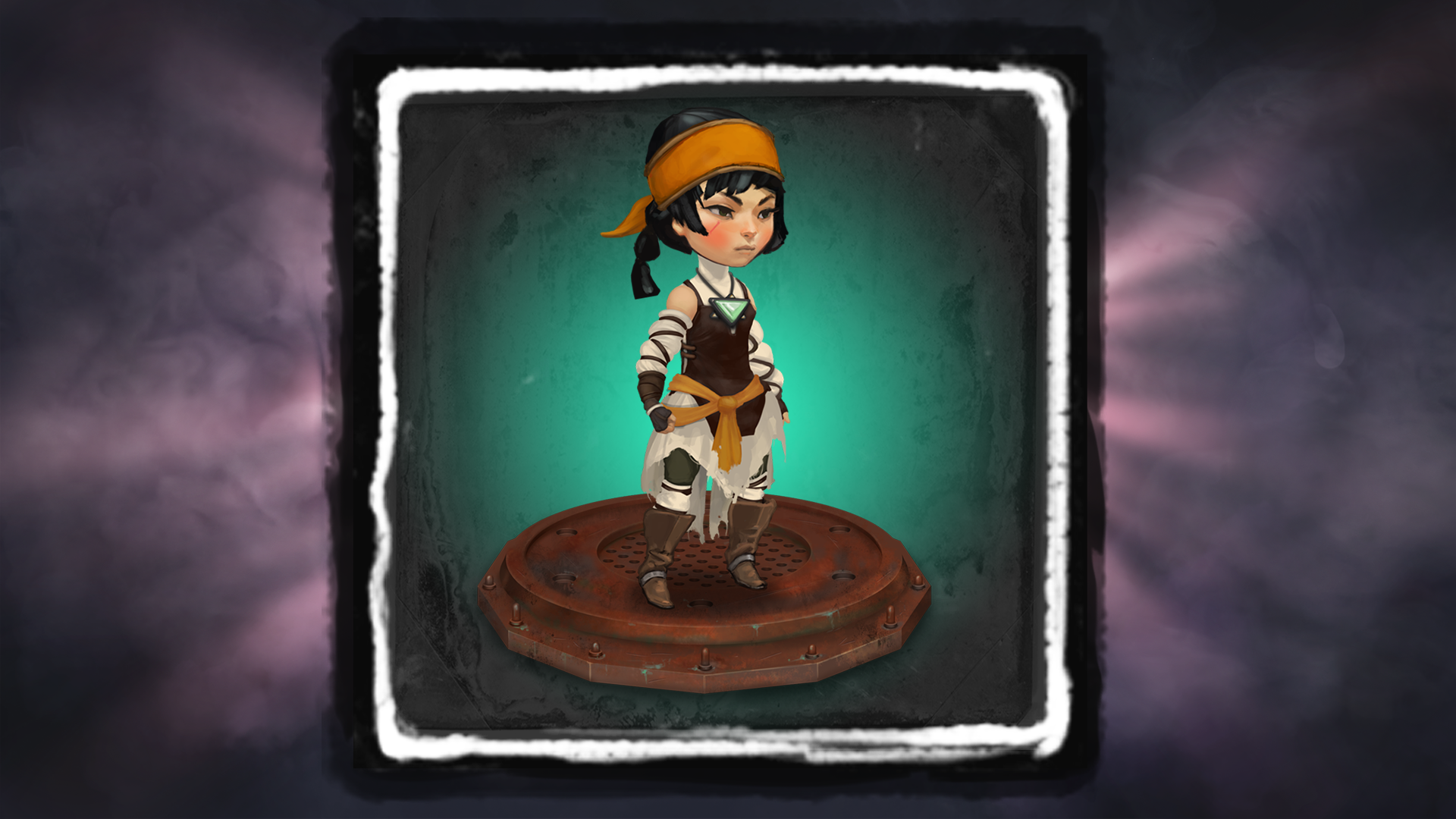 Icon for Call to Adventure