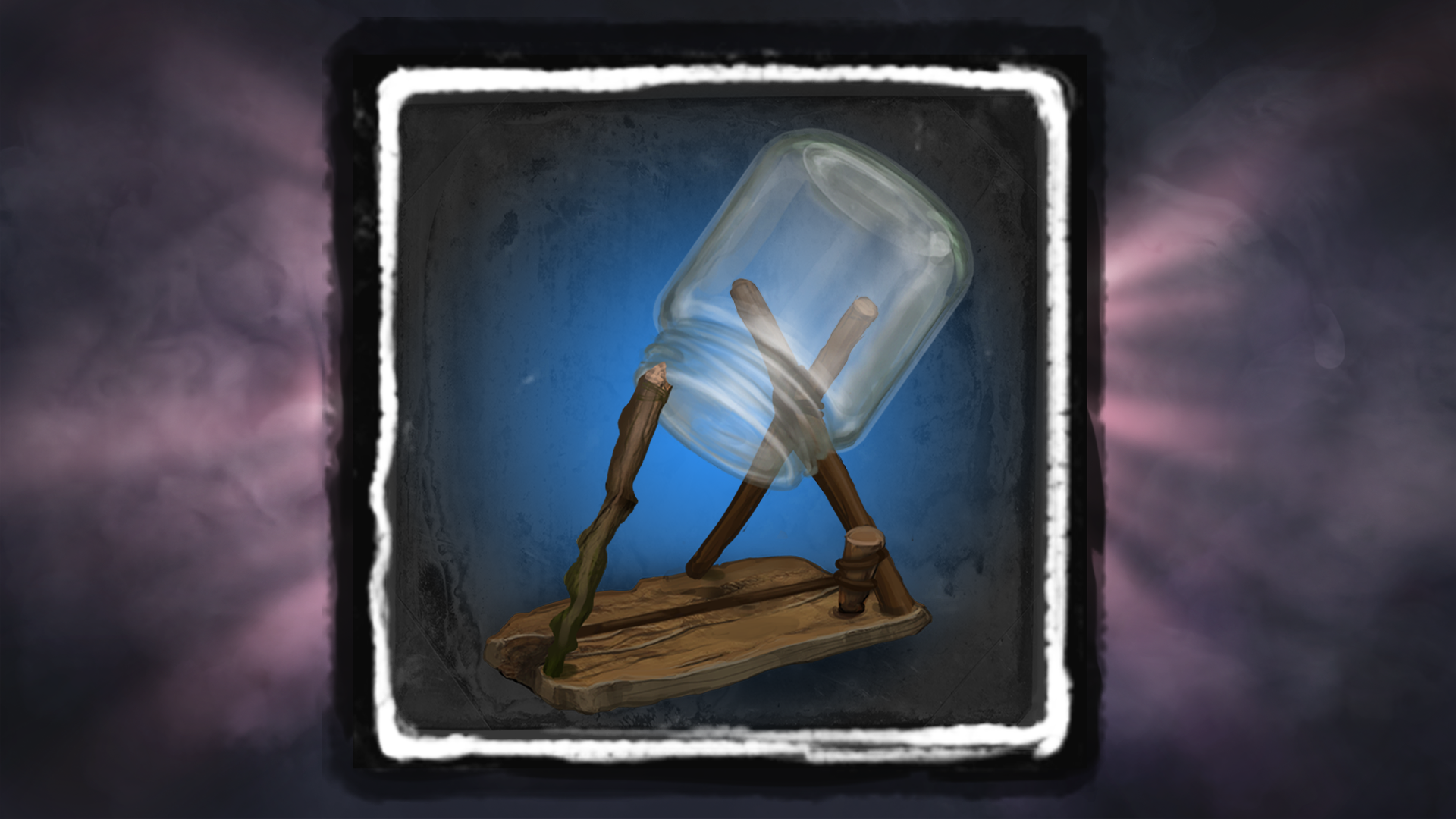 Icon for Jelly Jar