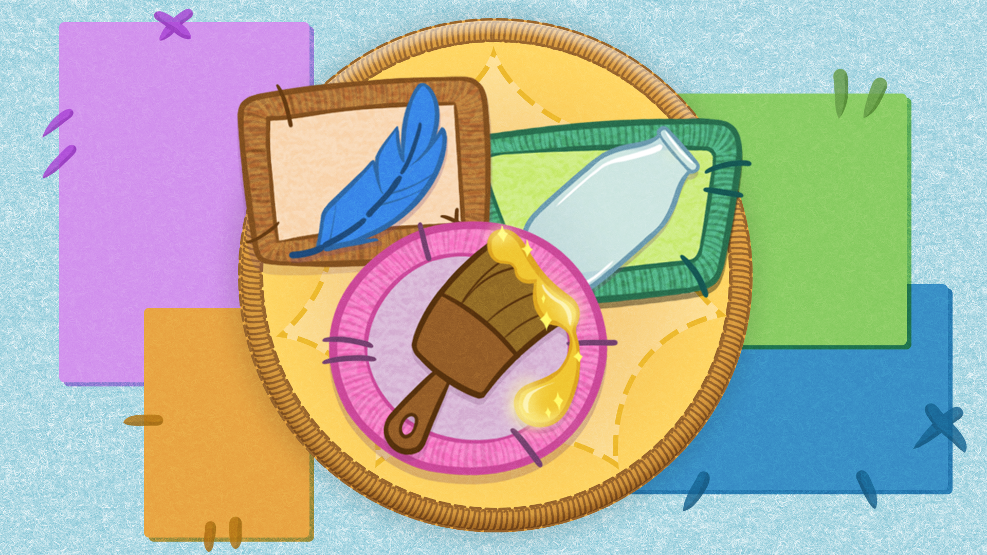 Icon for Maker of many things