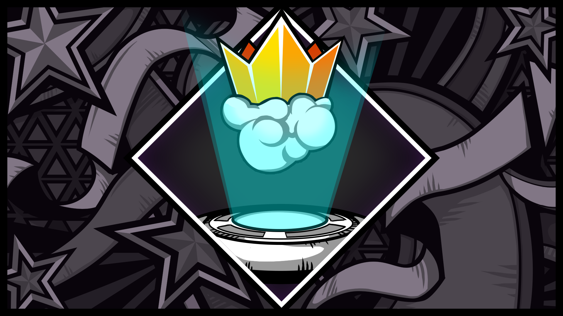 Icon for It's All Mine!