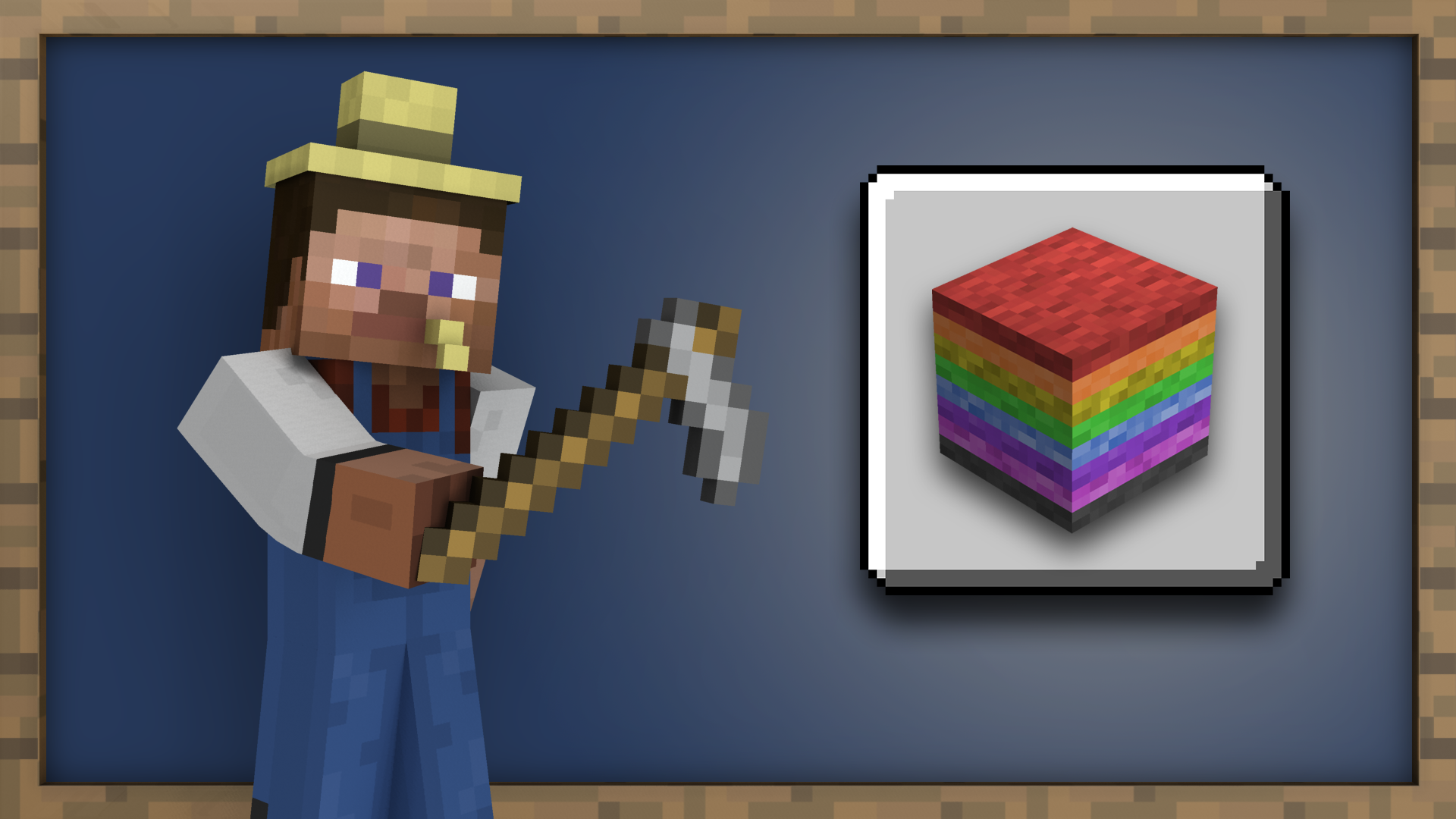 Icon for Rainbow Collection