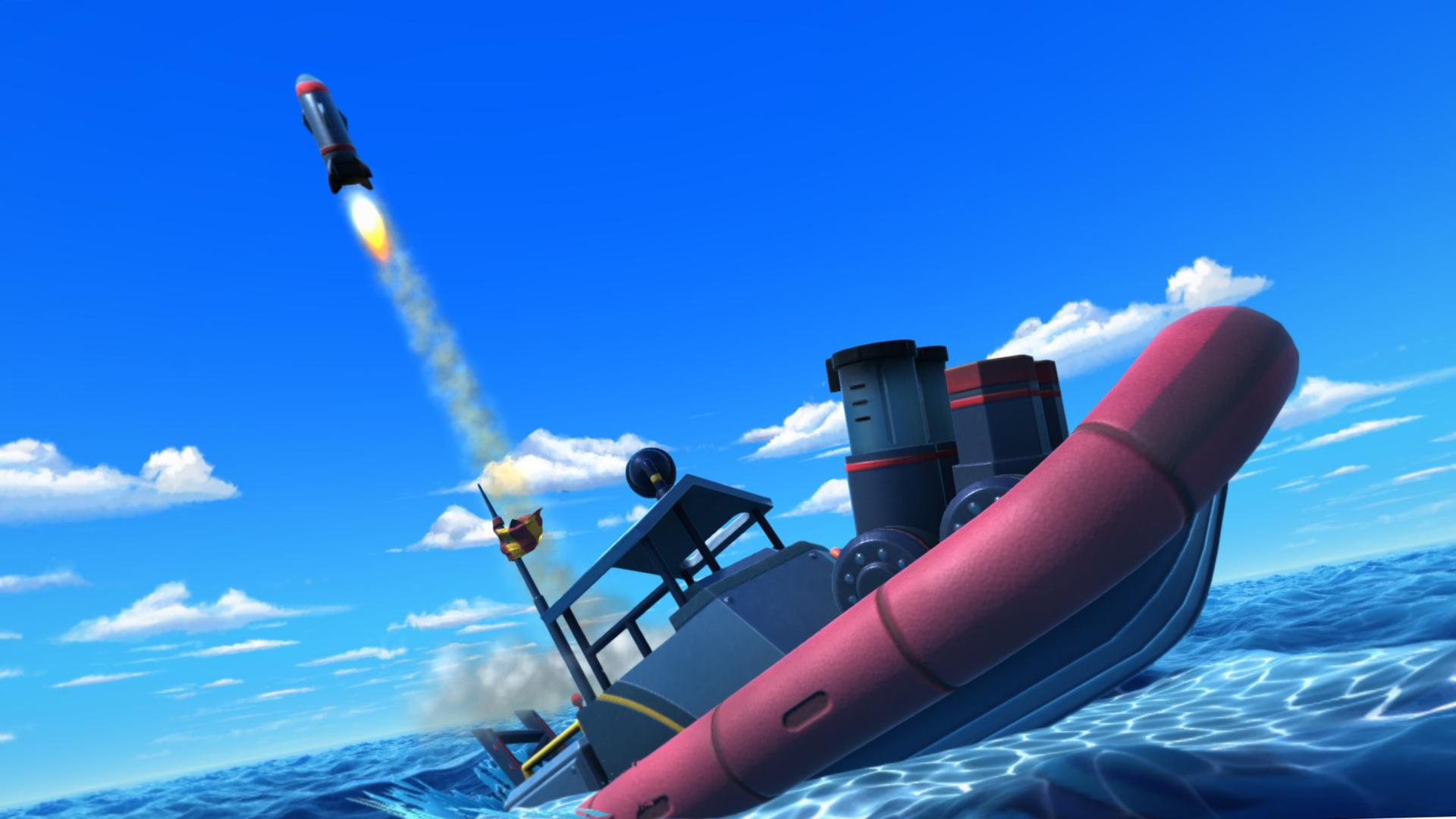 Icon for Battleship 101