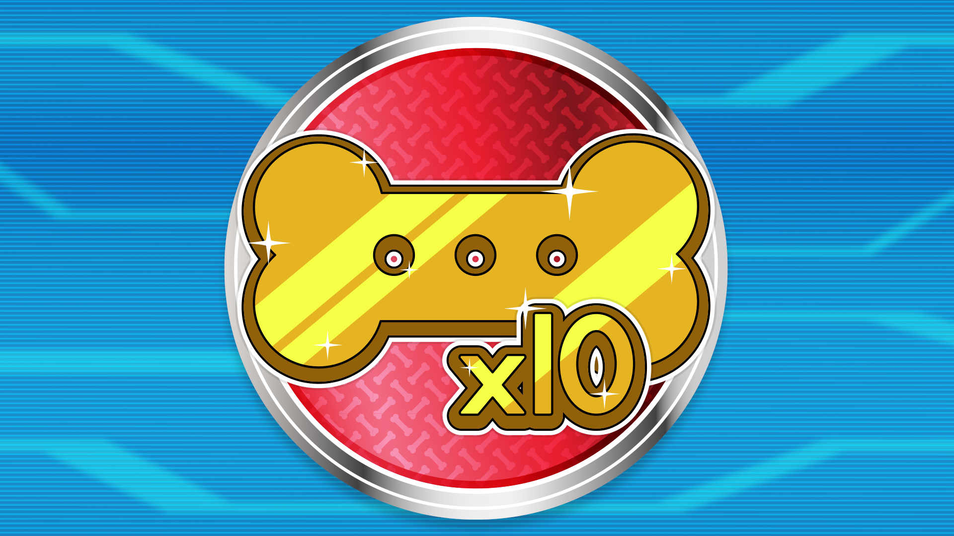 Icon for Go Pups Go
