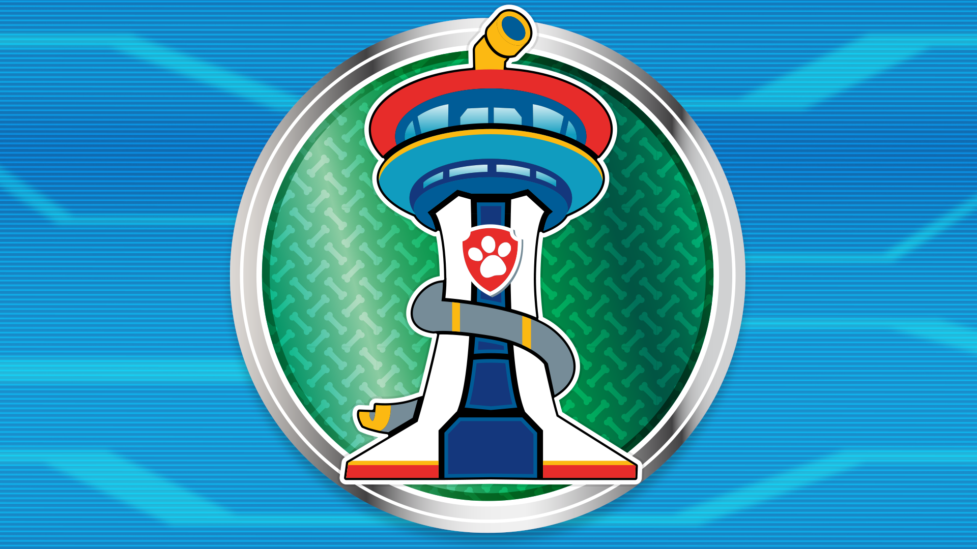 Icon for To the Lookout