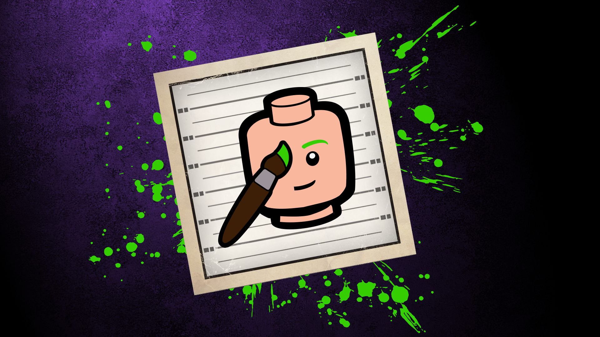 Icon for When they're in a Cutscene...