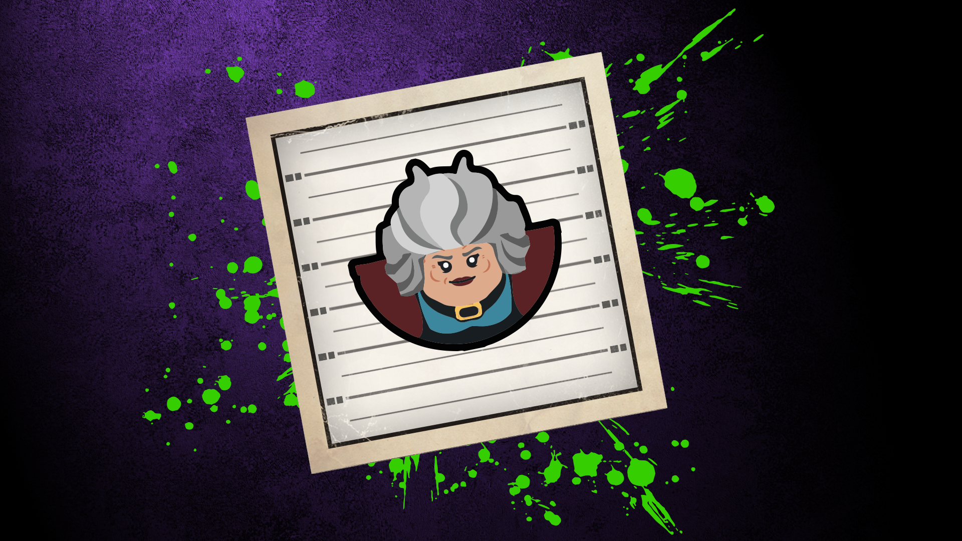 Icon for Granny Loves You