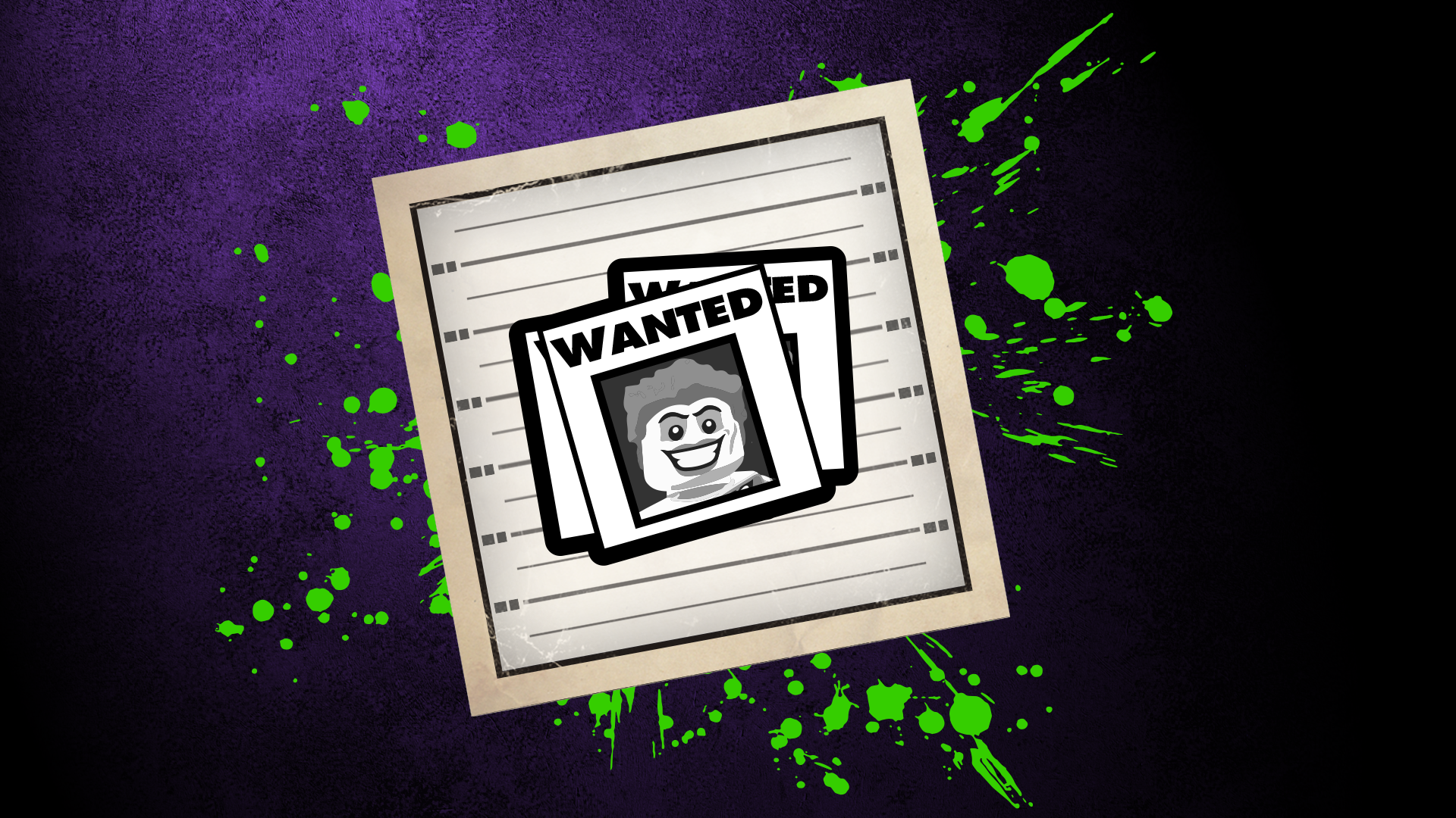Icon for Most Wanted