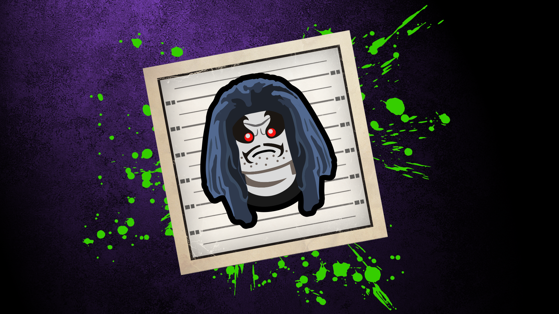 Icon for The Main Man's a-comin'