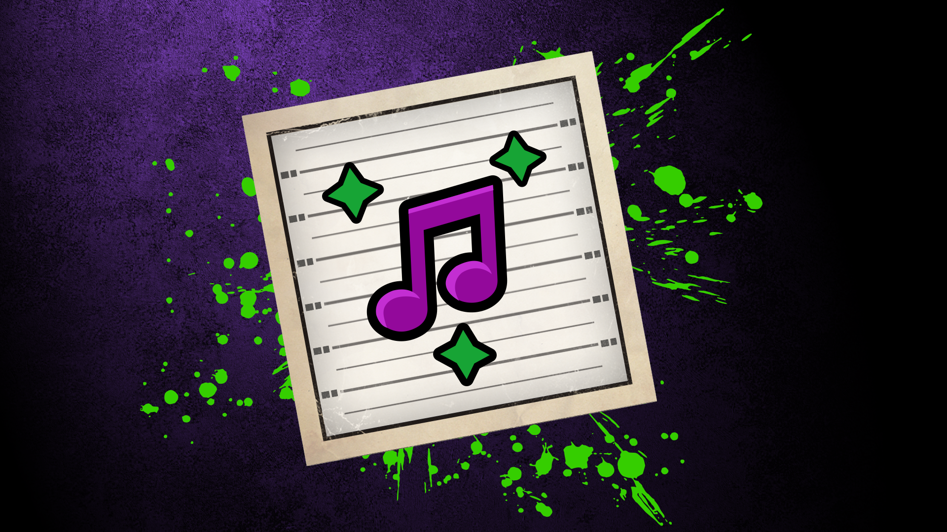 Icon for Sing-a-long Showdown