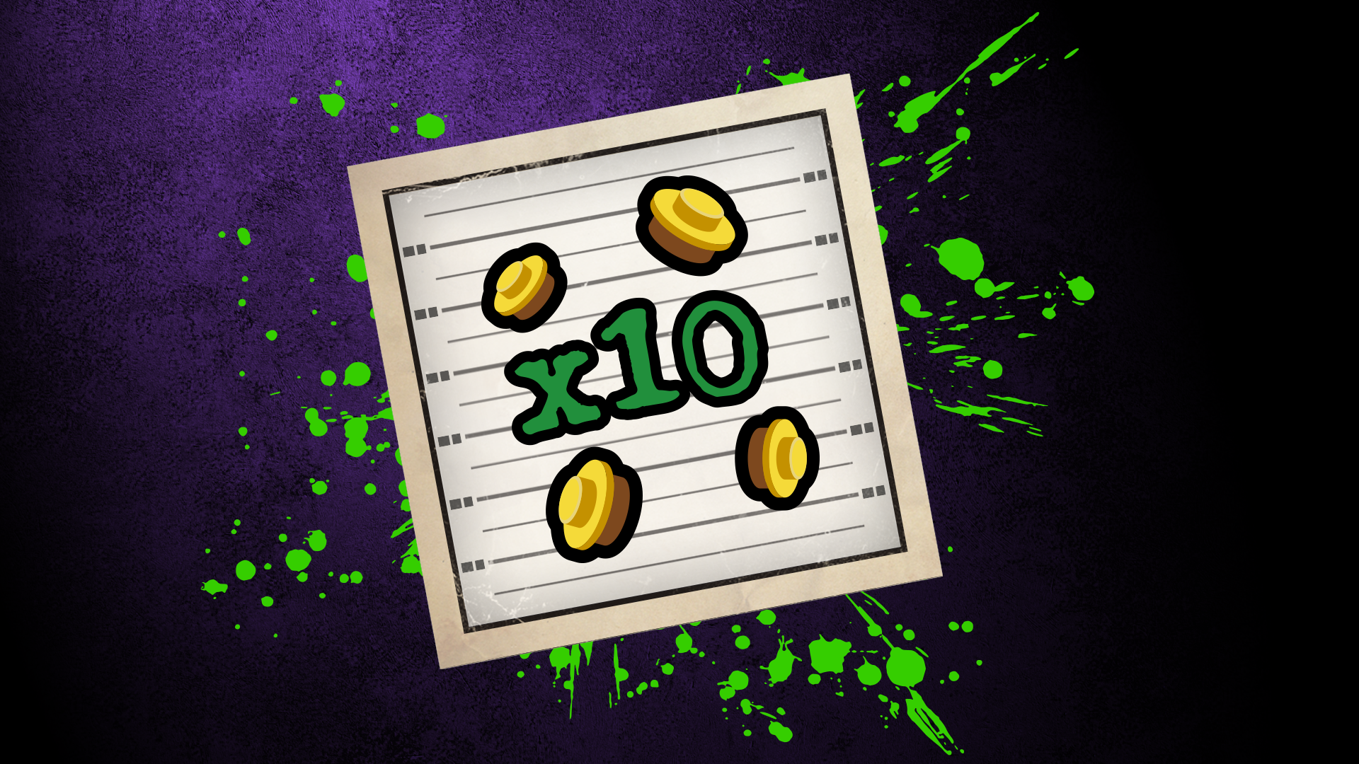 Icon for Hit the Jackpot