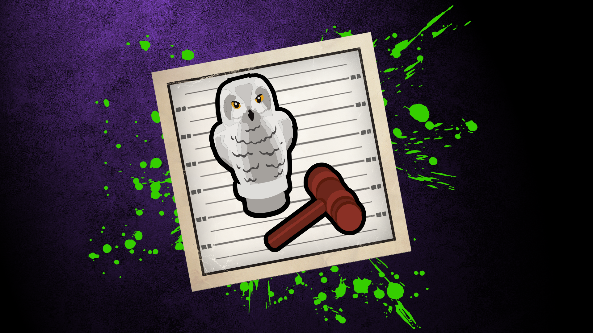 Icon for A Court of Owls