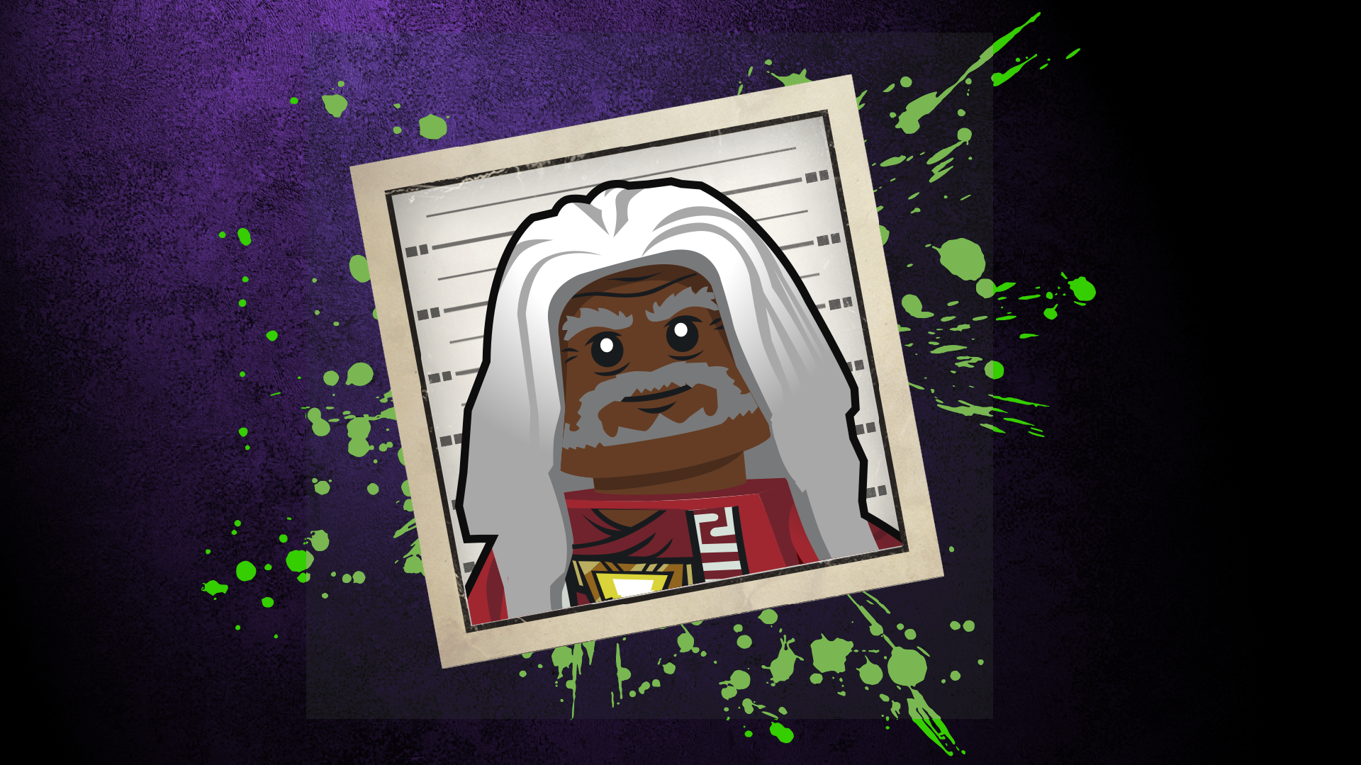 Icon for I am the last of the council of wizards