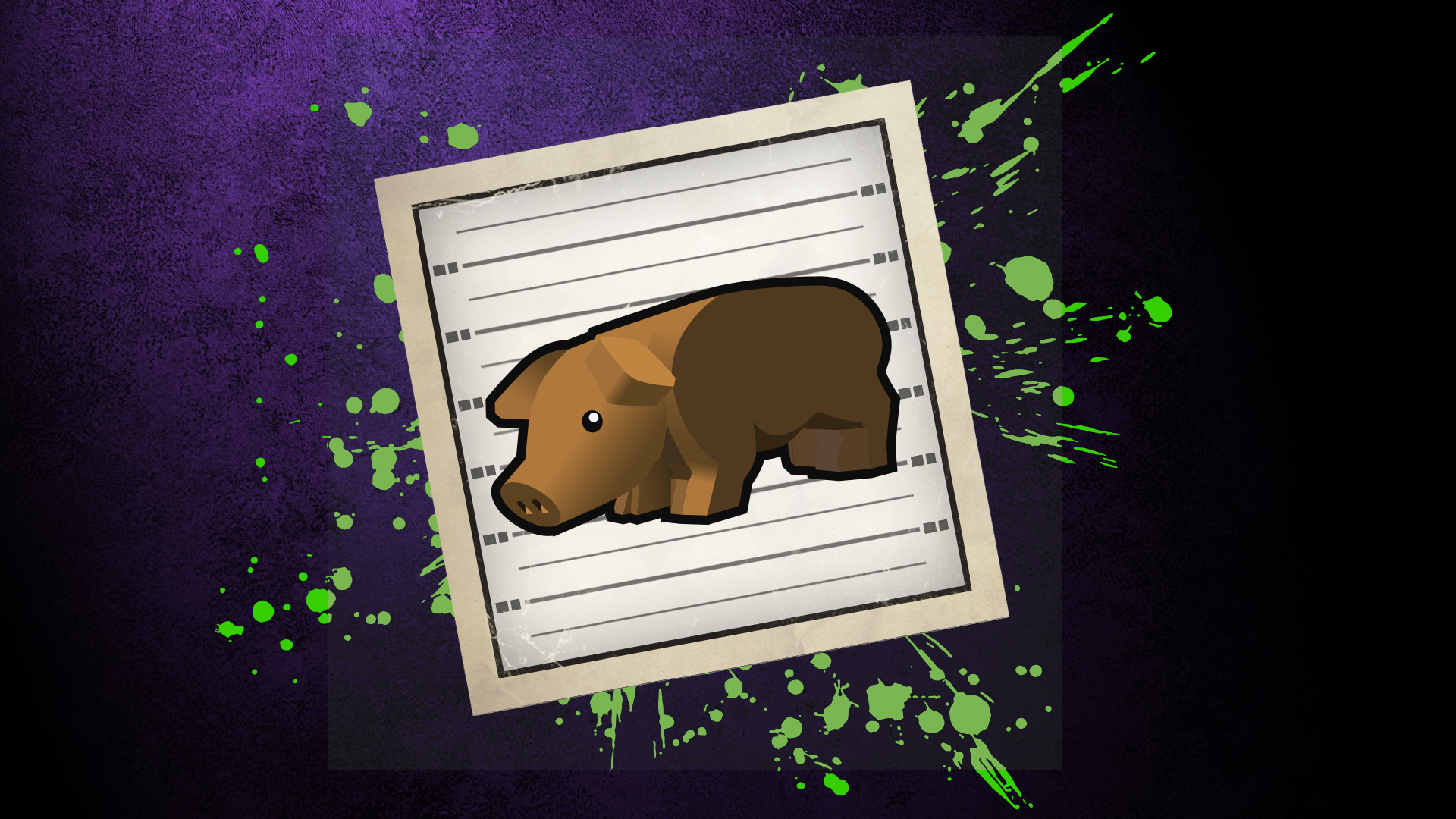 Icon for The Swine of Steel