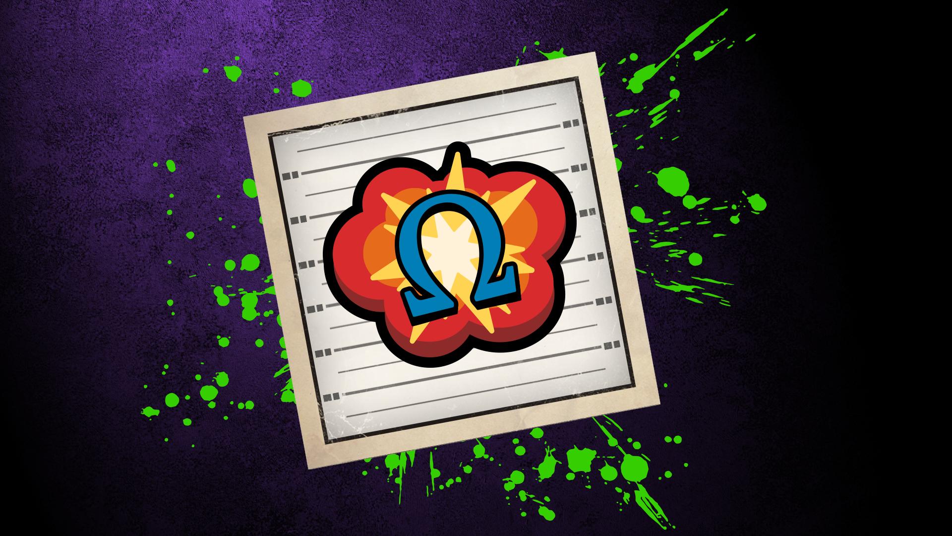 Icon for An Explosive Entrance