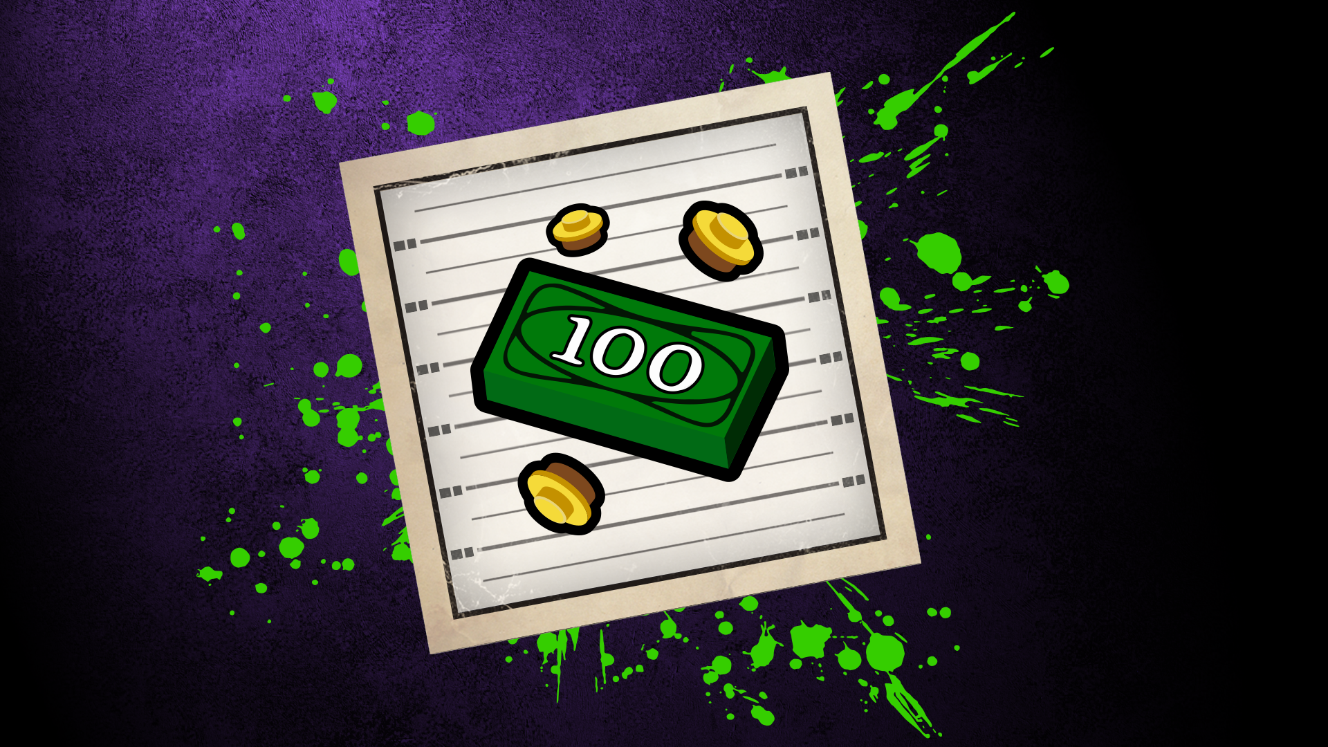 Icon for Crime Does Pay