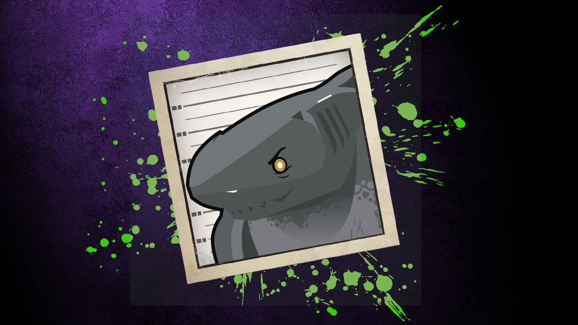 Icon for What could be greater than a King Shark?