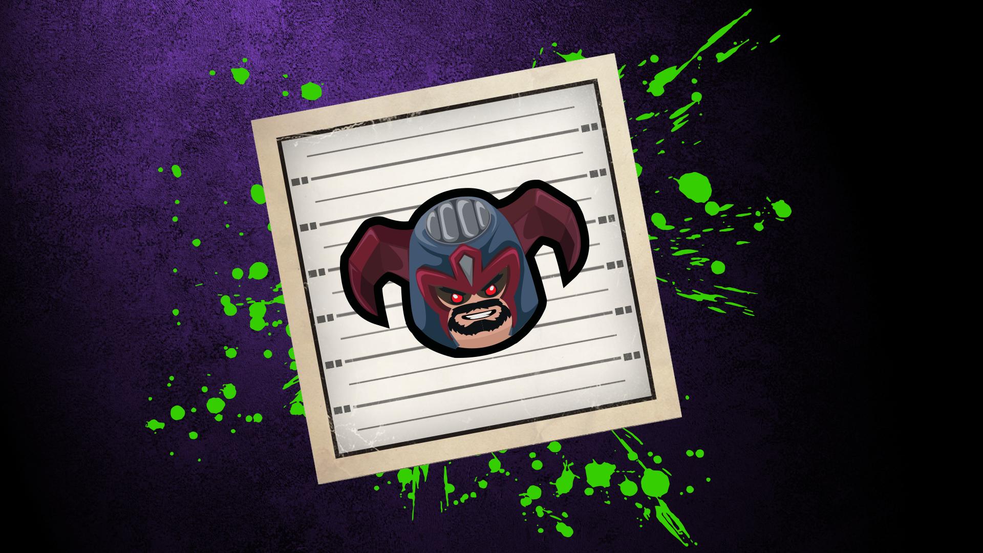 Icon for Monorail Mayhem