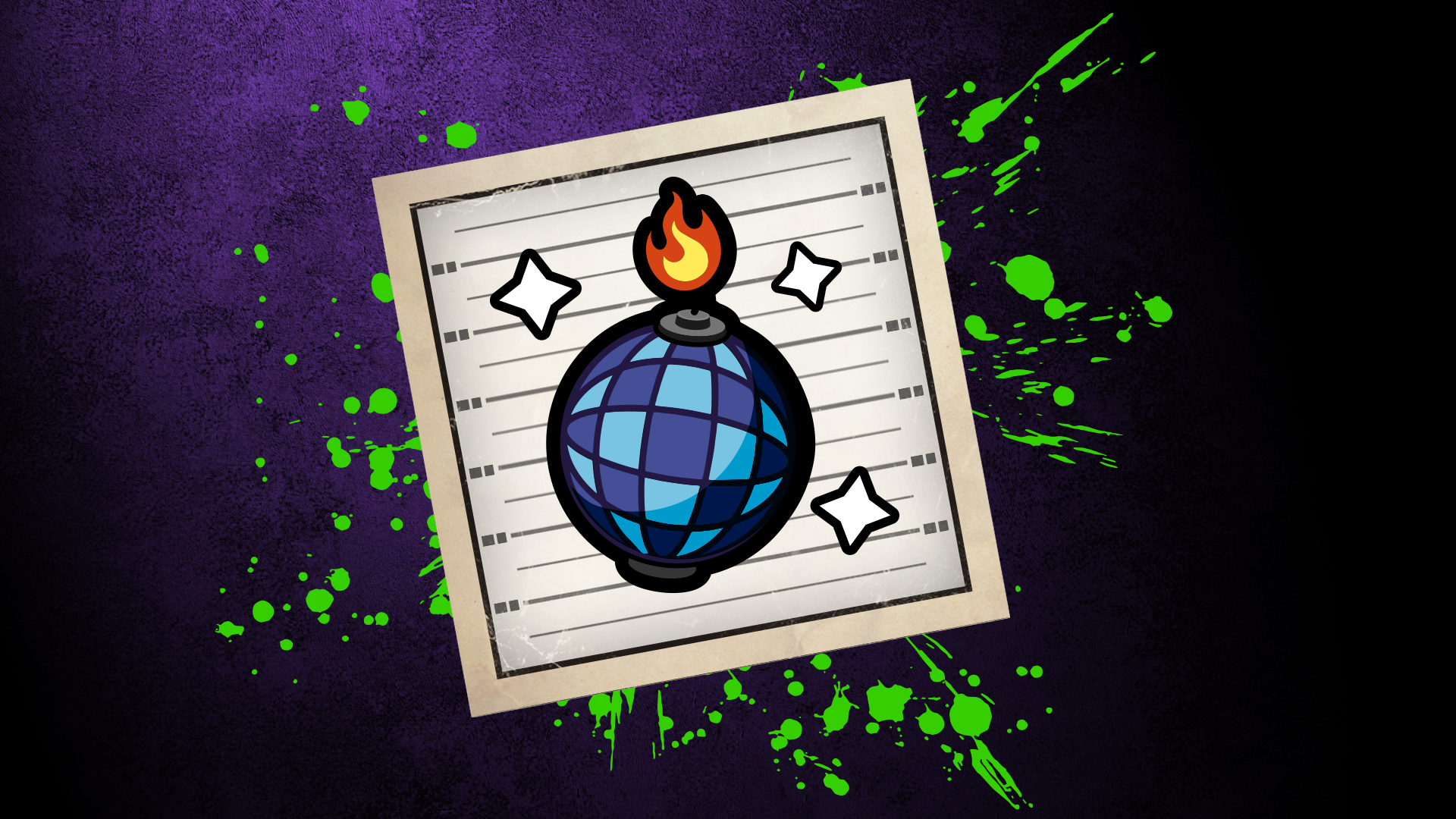 Icon for Bad Guy Boogie