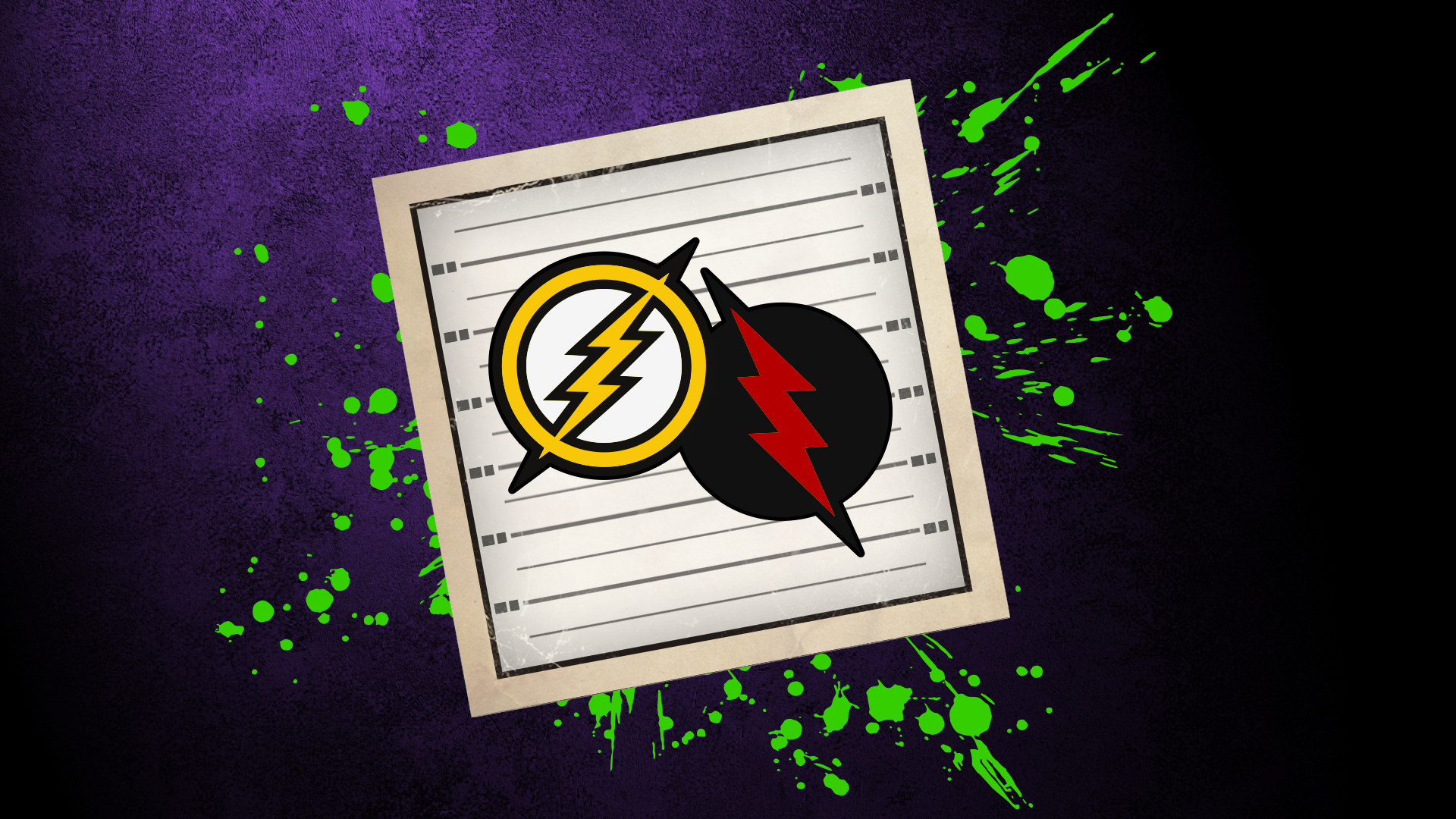 Icon for Syndicate Slayed